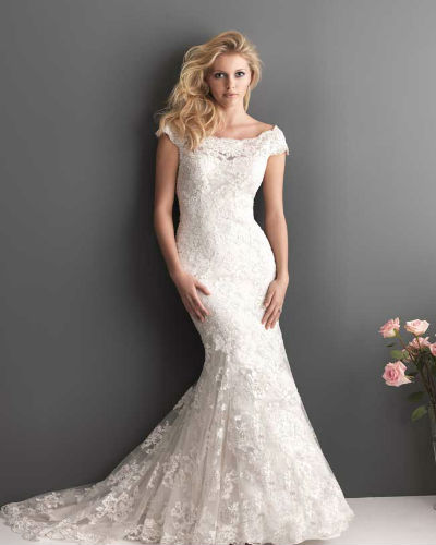 Wedding Gowns For Hourglass Figures: Wedding Venues In Orange County